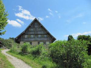 bauernhaus museum Haus