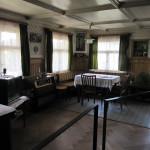 bauernhaus museum altes Haus Wohnzimmer