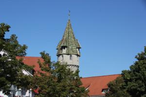 Grüne Turm Ravensburg