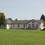 Hintergebäude des Klosters Bad Schussenried
