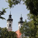 Kirchtürme-Zwiefalten-vom-Park