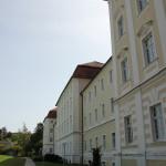 Kloster Bad Schussenried Gebäude