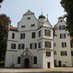Konventbau Kloster Bad Schussenried