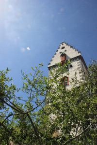 Wurzacher Tor Turm Bad Waldsee