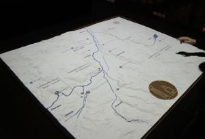 Annimation-Multimedia-Tische-Römermuseum