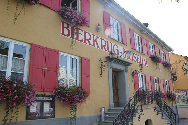 Bierkrugmuseum Bad Schussenried