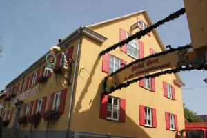 Bierkrugmuseum Brauerei Schussenrieder