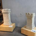 Funde im Römermuseum Mengen