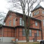 Gigelberghalle Biberach