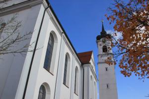 Kirche Ummendorf