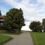 Kreuzung Arisheim