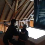 Multimedia-Tisch-Römermuseum-Mengen-Ennetach