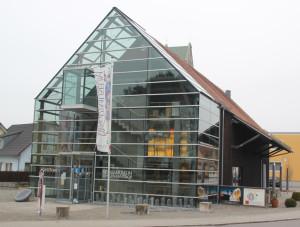Römermuseum-Mengen-Ennetach