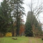 Schloss Park Warthausen
