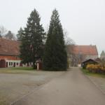 Schlosshof Warthausen
