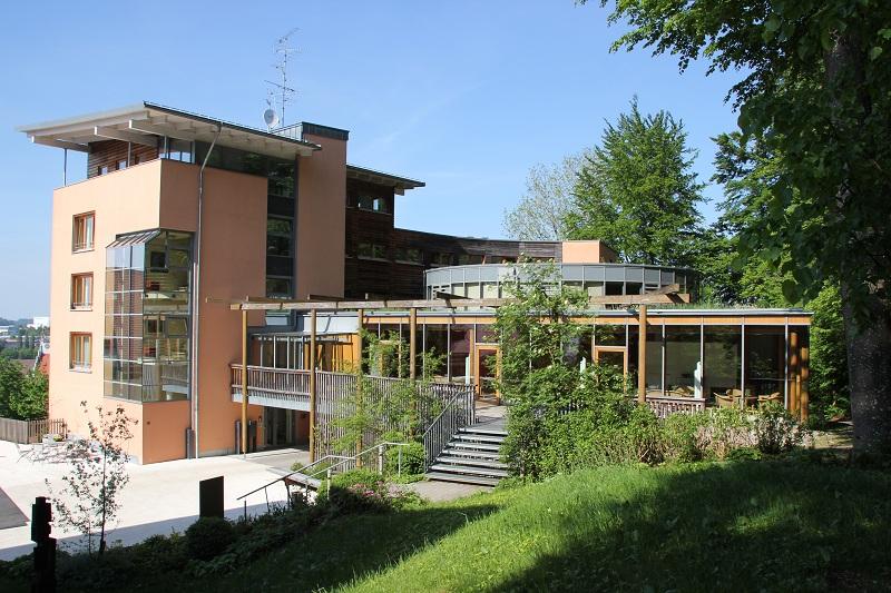 Schwäbische Bauernschule Bad Waldsee