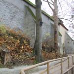 Stadtbefestigung Gigelberg Biberach