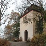 Stadtbefestigung Tor Gigelberg