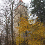 Turm auf dem Gigelberg
