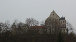 Warthausen Schloss