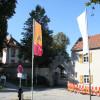Eingang Veitsburg Ravensburg