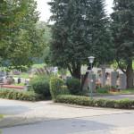 Friedhof Molpertshaus