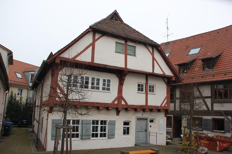 Rauchhaus Biberach