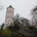 Weißer-Turm-Biberach