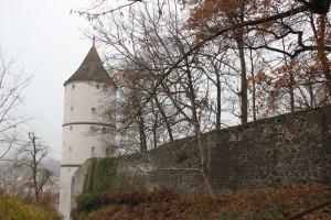 Weißer-Turm-Stadtmauer-Biberach