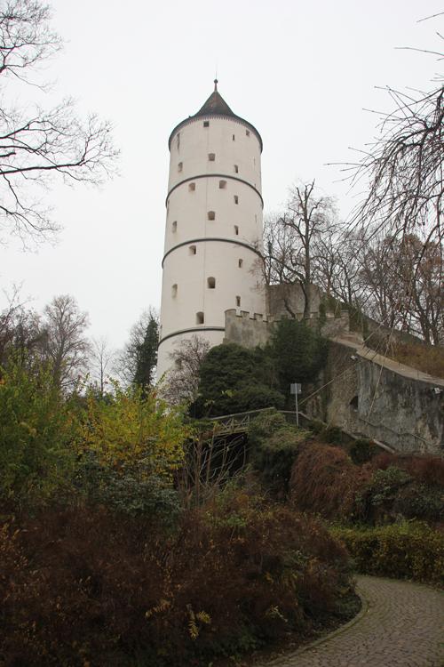 Weißer-Turm-Stadtpark-Biberach