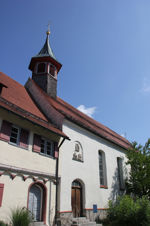 Frauenbergkapelle Bad Waldsee
