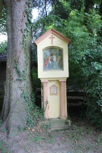 Kreuzigungsweg Bad Waldsee Station 4