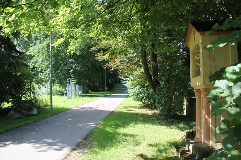 Kreuzigungsweg Bad Waldsee