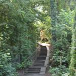 Kreuzigungsweg zur Frauenbergkapelle