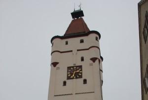 Ulmer Tor Straße Biberach