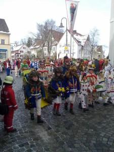 Baienfurter-Häs