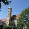 Evangelische Kirche Ravensburg