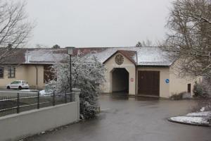 Gebäude-und-Garten-Kloster-Sießen