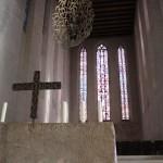 Kirchenfenster Kirche Ravensburg