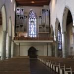 Orgel Evangelische Kirche Ravensburg