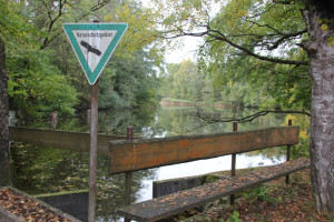 Naturschutzgebiet Lindenweiher