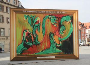 Ausstellung Apassionata