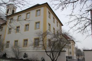 Kloster-Sießen-Gebäude
