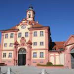 02 Altshausen Schloss Torbau