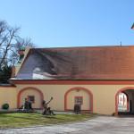 06 Hintergebäude Schloss Altshausen