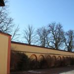 07 Außenwand Schloss Altshausen
