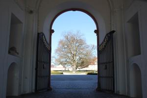 11 Torblick Schlosspark Altshausen