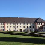 12 Seitengebäude Schloss Altshausen