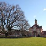 17 Schlosspark Altshausen
