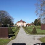 19 Orangerie Schlosspark Altshausen